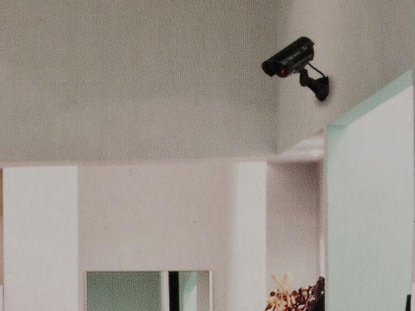 Kameradummy, Grundig, schwarz - Produktbild 3
