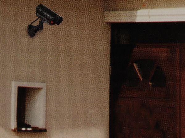 Kameradummy, Grundig, schwarz - Produktbild 4