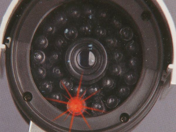 Kameradummy, Grundig, silber - Produktbild 3