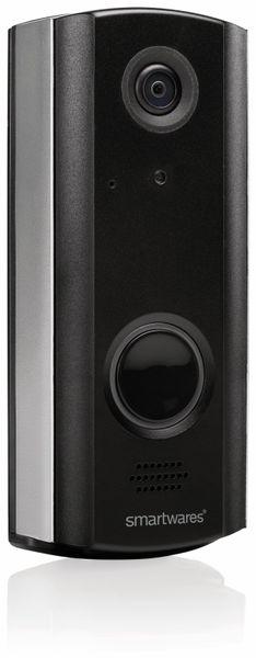 WiFi Türsprechanlage SMARTWARES DIC-23216, 1-Familienhaus - Produktbild 1
