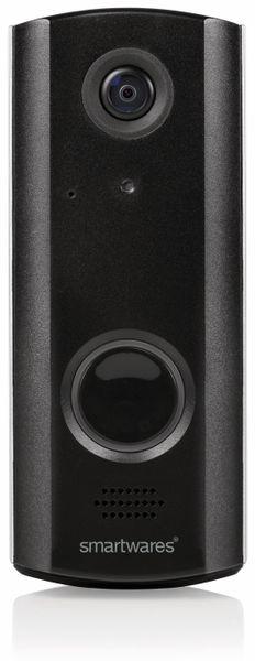 WiFi Türsprechanlage SMARTWARES DIC-23216, 1-Familienhaus - Produktbild 3