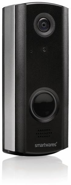 WiFi Türsprechanlage SMARTWARES DIC-23216, 1-Familienhaus - Produktbild 4
