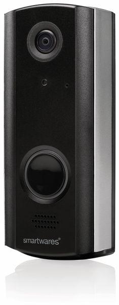 WiFi Türsprechanlage SMARTWARES DIC-23216, 1-Familienhaus - Produktbild 5