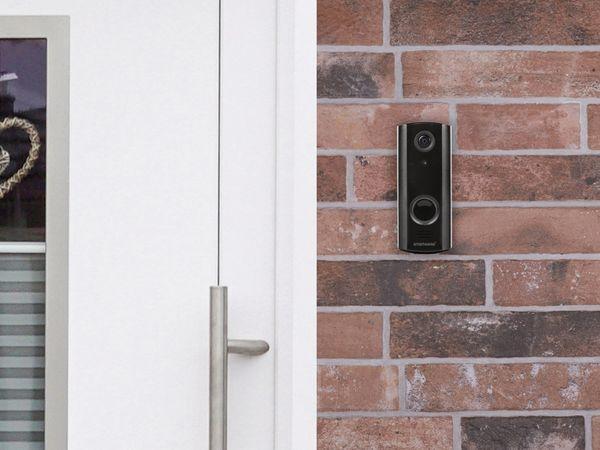 WiFi Türsprechanlage SMARTWARES DIC-23216, 1-Familienhaus - Produktbild 10