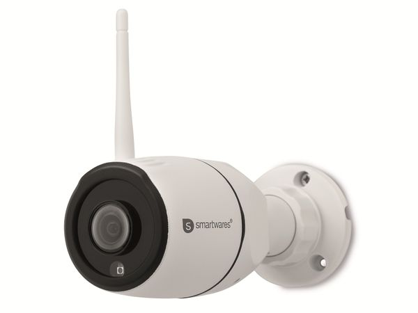 Überwachungskamera SMARTWARES CIP-39220, IP, Wlan, außen, FullHD - Produktbild 5