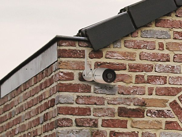 Überwachungskamera SMARTWARES CIP-39220, IP, Wlan, außen, FullHD - Produktbild 8