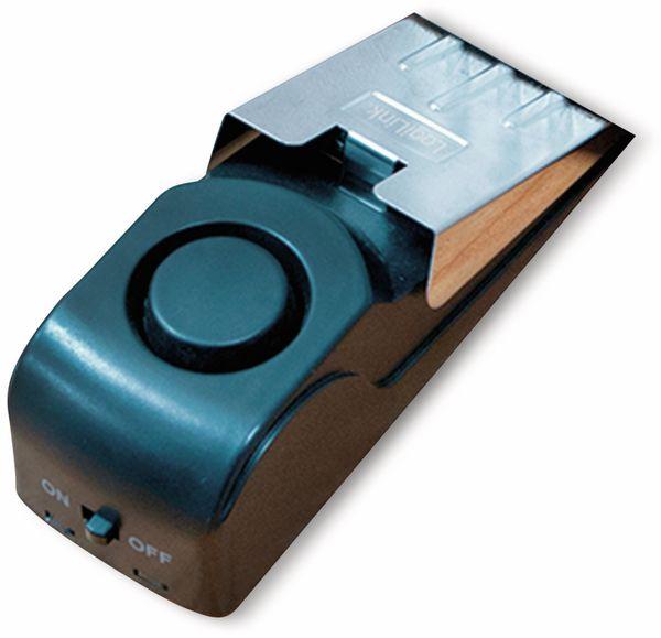 Alarm-Türstopper LOGILINK SC0208 - Produktbild 5