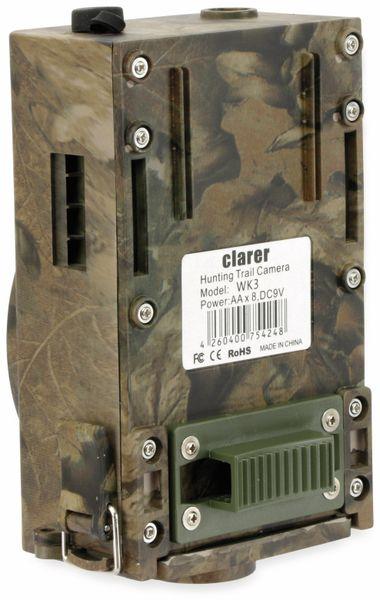 Wildkamera CLARER WK3, 5MP - Produktbild 3