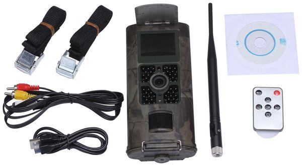 Wildkamera CLARER WK7, 8MP, GSM - Produktbild 6