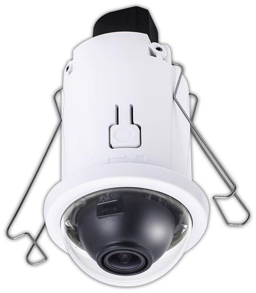 POE-Überwachungskamera VIVOTEK FD816CA-HF2, Mini-Dome, 2MP