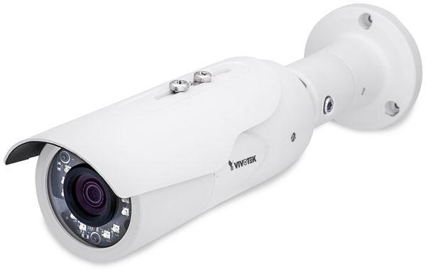 Überwachungskamera VIVOTEK IB8369A, IP, POE, Bullet, 2MP, außen