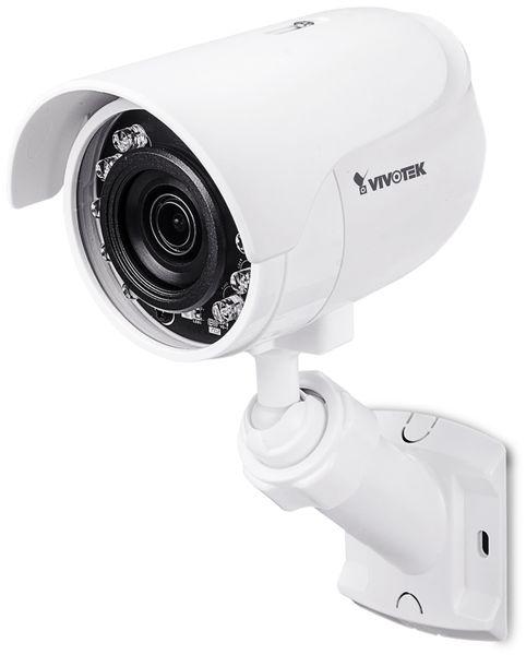 Überwachungskamera VIVOTEK IB8360-W, IP, Bullet, 2MP, Wlan, außen