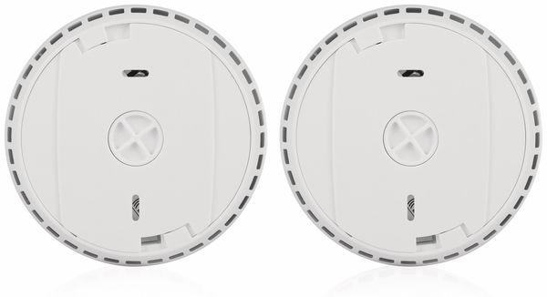 Funk-Rauchmelder SMARTWARES RM175RF, 2 Stück - Produktbild 3