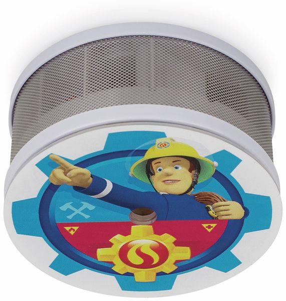 Rauchmelder-Set SMARTWARES FSM-16400, VDS, Q-Label - Produktbild 1