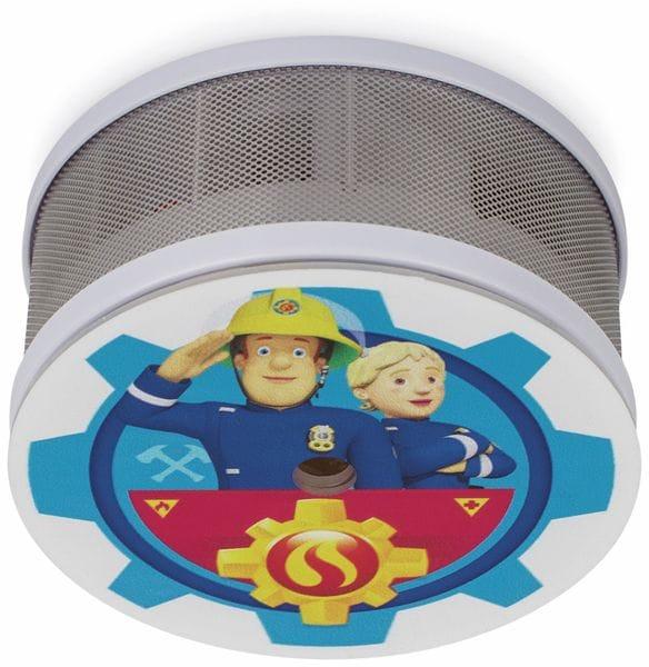 Rauchmelder-Set SMARTWARES FSM-16401, VDS, Q-Label - Produktbild 1