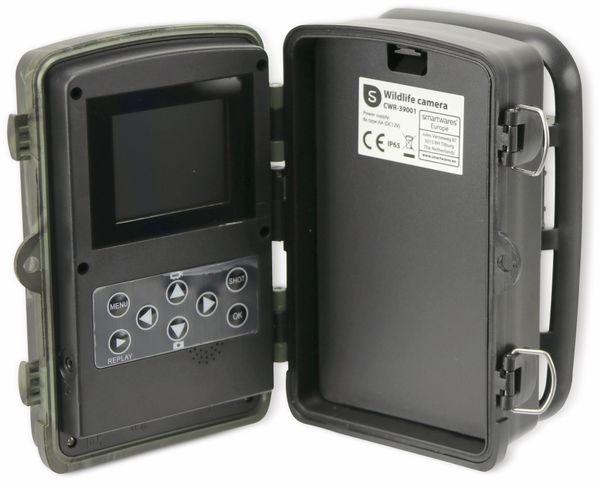 Wildkamera SMARTWARES CWR-39001, 8 MP, FullHD - Produktbild 5