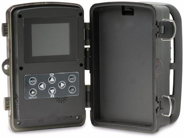 Wildkamera DENVER WCM-8010, 8MP, GSM - Produktbild 4
