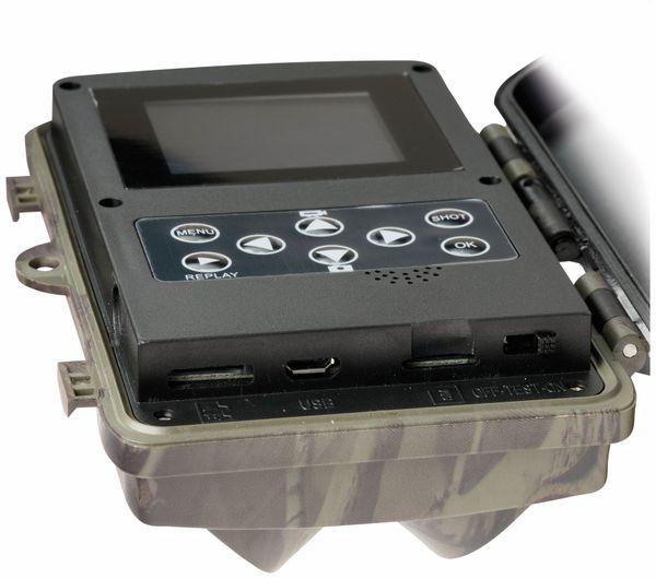 Wildkamera DENVER WCM-8010, 8MP, GSM - Produktbild 5