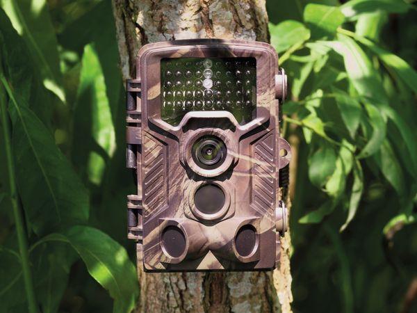 Wildkamera DENVER WCM-8010, 8MP, GSM - Produktbild 8