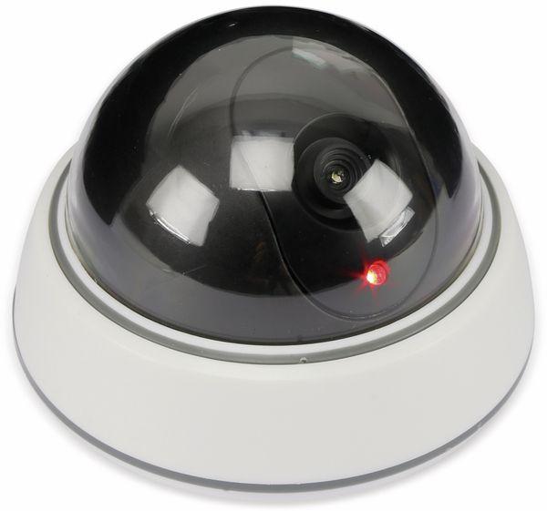 Domekamera-Dummy, Filmer, 20881, mit Blinklicht - Produktbild 1