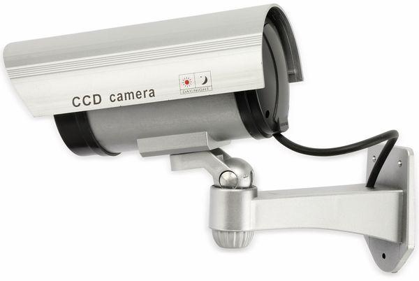 Kameradummy, Filmer, 20.882, silber/schwarz - Produktbild 3