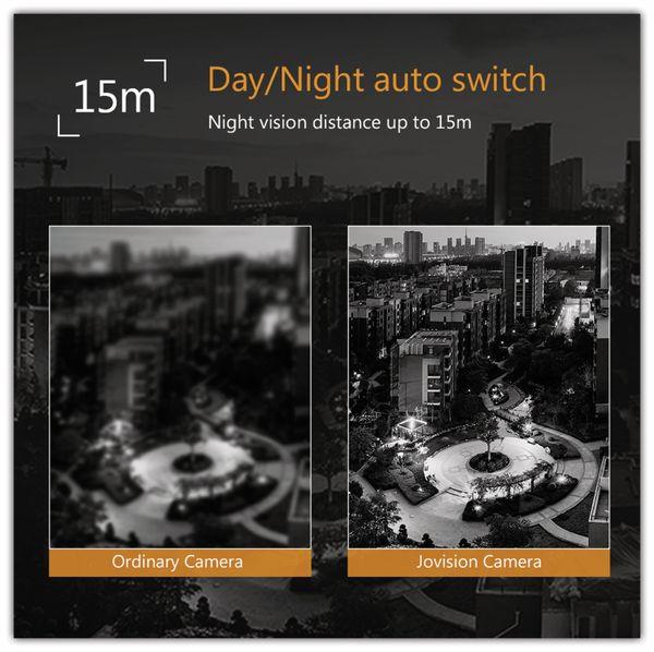 Überwachungskamera JOVISION JVS-H302-A2, IP, Wlan, außen, FullHD - Produktbild 10