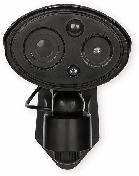 Kameradummy SMARTWARES CDM-38103, schwarz, Bewegungserkennung - Produktbild 2