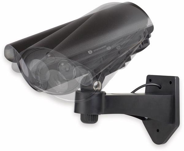 Kameradummy SMARTWARES CDM-38103, schwarz, Bewegungserkennung - Produktbild 6