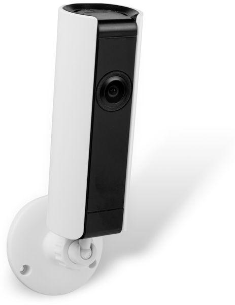 IP Kamera SMARTWARES CIP-37183, 180°, WLAN, Indoor
