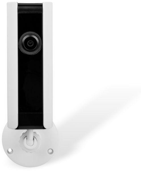 IP Kamera SMARTWARES CIP-37183, 180°, WLAN, Indoor - Produktbild 2