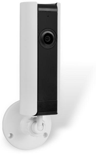 IP Kamera SMARTWARES CIP-37183, 180°, WLAN, Indoor - Produktbild 3