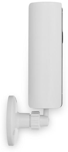 IP Kamera SMARTWARES CIP-37183, 180°, WLAN, Indoor - Produktbild 4