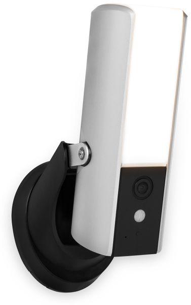 Überwachungskamera SMARTWARES CIP-39901, inkl. Licht, WLAN, Outdoor - Produktbild 6