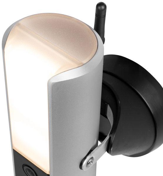 Überwachungskamera SMARTWARES CIP-39901, inkl. Licht, WLAN, Outdoor - Produktbild 8