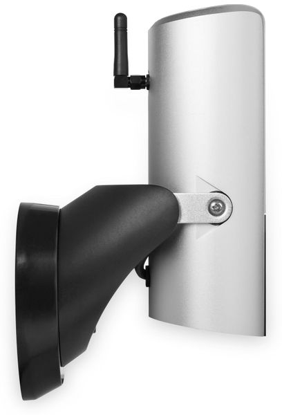 Überwachungskamera SMARTWARES CIP-39901, inkl. Licht, WLAN, Outdoor - Produktbild 10