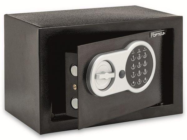 Tresor OPTICUM AX Samson, 200x310x200 mm - Produktbild 3