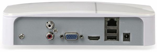 Netzwerk Video Rekorder JOVISION JVS-VN7008-D01, 8-Kanal, B-Ware - Produktbild 4