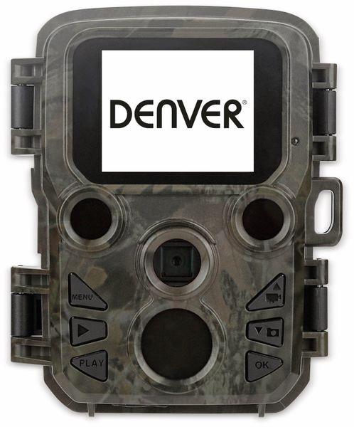 Wildkamera DENVER WCS-5020, 5MP, Mini-Format