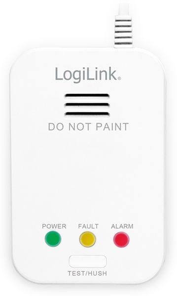 Gasmelder LOGILINK SC0103 - Produktbild 2
