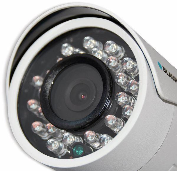 Überwachungskamera BLAUPUNKT VIO-B10, WiFi, 1,3 MP, Bullet - Produktbild 3