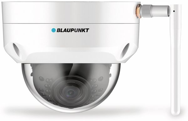 Überwachungskamera BLAUPUNKT VIO-D30, WiFi, 3 MP, Dome