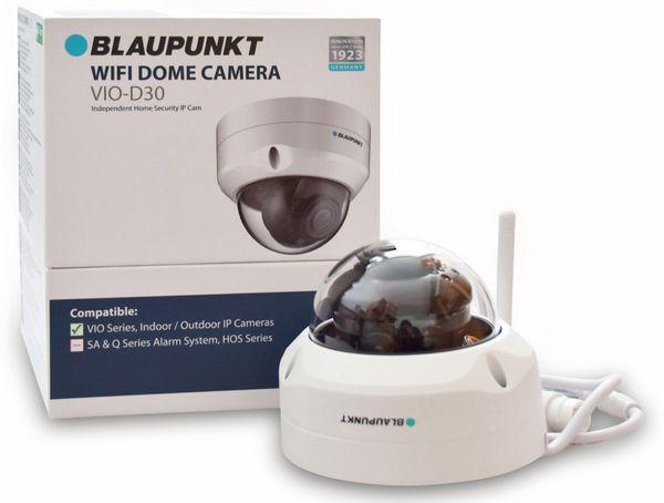 Überwachungskamera BLAUPUNKT VIO-D30, WiFi, 3 MP, Dome - Produktbild 4