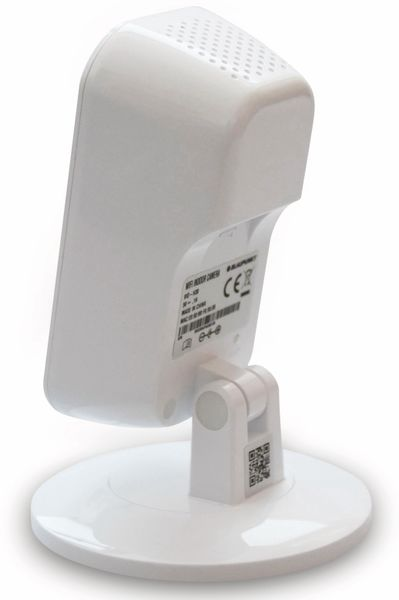 IP-Kamera BLAUPUNKT VIO-H30, WiFi, 3 MP - Produktbild 3