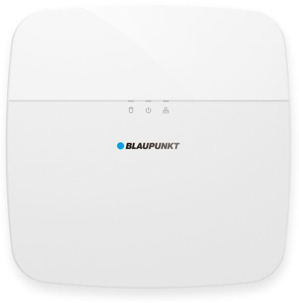 NVR BLAUPUNKT VIO-NVR80, 8 Kanäle - Produktbild 2