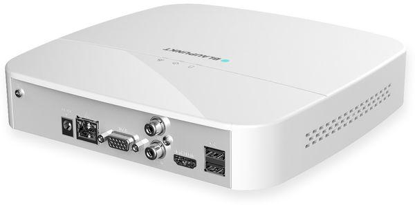 NVR BLAUPUNKT VIO-NVR80, 8 Kanäle - Produktbild 3