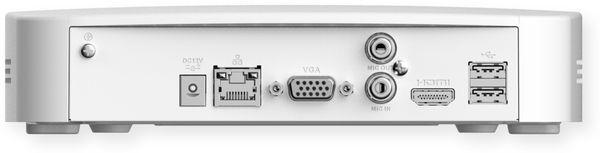 NVR BLAUPUNKT VIO-NVR80, 8 Kanäle - Produktbild 4