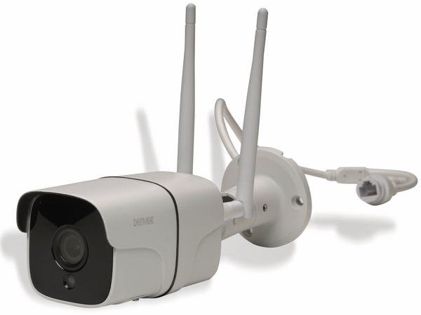 Überwachungskamera DENVER SHO-110, IP, WLAN, außen - Produktbild 3