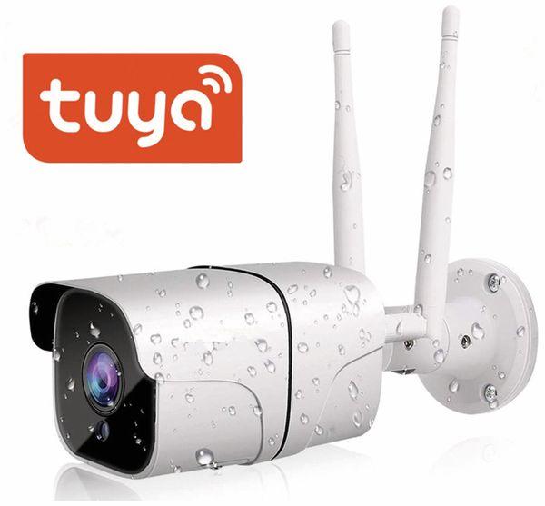 Überwachungskamera DENVER SHO-110, IP, WLAN, außen - Produktbild 4