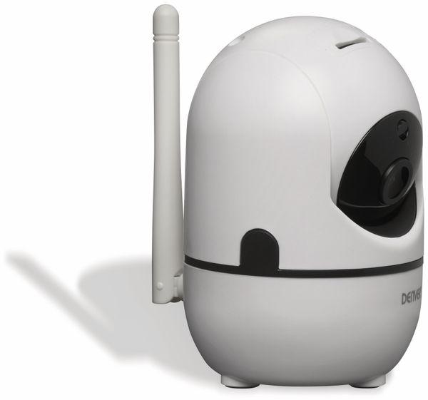 IP-Kamera DENVER SHC-150. IP, WLAN, Indoor - Produktbild 2
