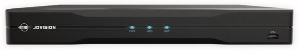 NVR JOVISION JVS-ND6016-D2-R3, 16 Kanäle - Produktbild 2